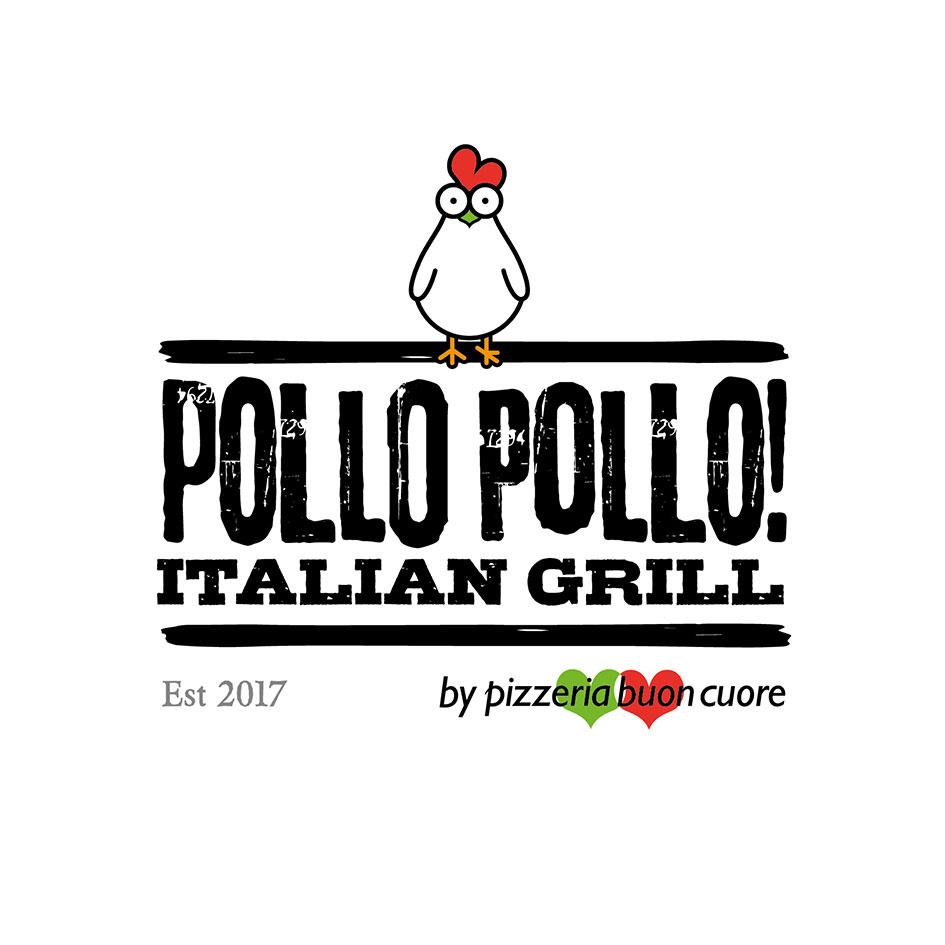 Logo PolloPollo Web