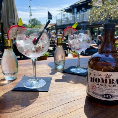 Mombasa Club Gin 🌺